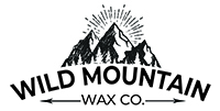 Wild Mountain Wax Logo